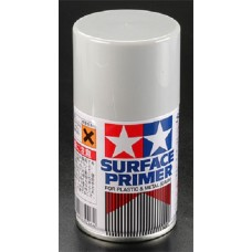 Surface Primer Gray 100ml Spray