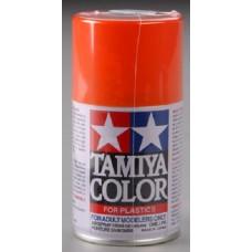 TS-12 Orange 3 oz Spray Lacquer Paint
