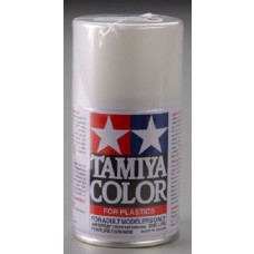 TS-45 Pearl White Spray Lacquer Paint