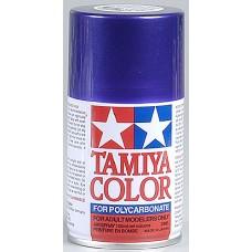 PS-18 Polycarbonate Spray Paint Metallic Purple