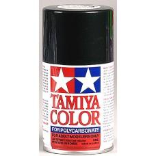 PS-23 Polycarbonate Spray Paint Gunmetal