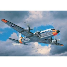 1/72 C-54 Skymaster Plastic Model Kit
