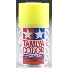 PS-27 Polycarbonate Spray Paint Flourescent Yellow