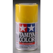 TS-16 Yellow 3 oz Spray Lacquer Paint