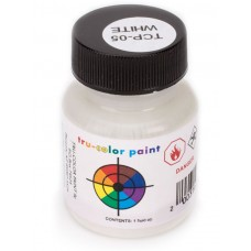 White 1 oz Acrylic Paint