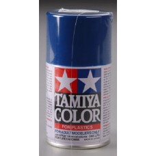 TS-15 Blue 3 oz Spray Lacquer Paint
