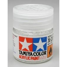 X20A Acrylic Paint Thinner