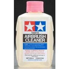 Tamiya 250ml Acrylic Airbrush Cleaner