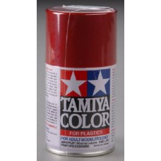 TS-39 Mica Red Spray Lacquer Paint