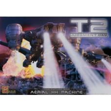 1:32 Terminator 2 Aerial HK Machine Model Kit
