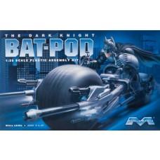1/25 The Dark Knight Bat Pod Plastic Model
