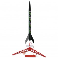 Zombie Model Rocket Launch Set E2X