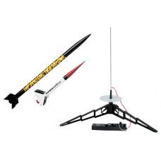 Estes Tandem-X Launch Set E2X Easy-to-Assemble 1469