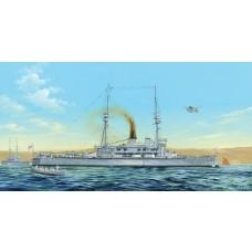 Hobby Boss 1/350 HMS Agamemnon Plastic Model Kit