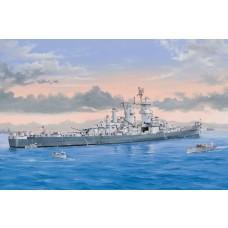 Hobby Boss 1/350 USS Guam Plastic Model Kit