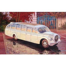 Roden 1/72 Opel Blitz Aero (1937) Ludewig Plastic Model Kit