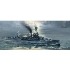 Trumpeter 1:700 USS New York Plastic Model Kit