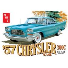 AMT 1/25 1957 Chrysler 300 Plastic Model Kit