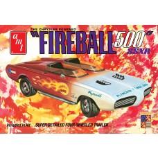 AMT 1/25 George Barris Fireball 500 Commemorative Plastic Model Kit
