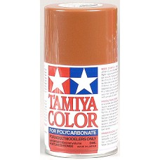 PS-14 Polycarbonate Spray Paint Copper