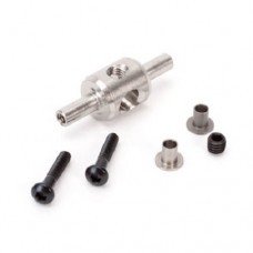 Aluminum Tail Rotor Hub Set: 450