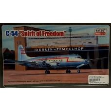 1:144 C54 Spirit of Freedom