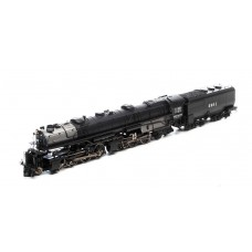 Athearn 4-6-6-4 Coal UP CSA-1 Class #3