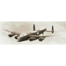 Revell Germany 1/72 Lancaster B.III Dambuster Plastic Model Kit