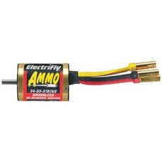 Great Planes Ammo 24-33-3180Kv Brushless Motor