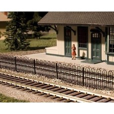 Atlas N Scale Hairpin Fence