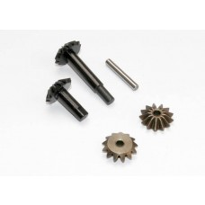 Center Differential Gear Set