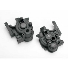 Traxxas Jato Left & Right Gearbox Halves