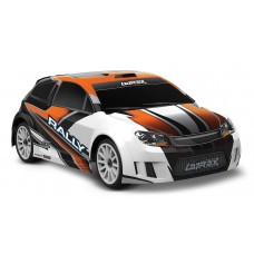 Traxxas LaTrax Rally 1/18 RTR Car Orange