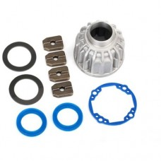 Traxxas Aluminum Diff Carrier (Front or Center) with Gaskets