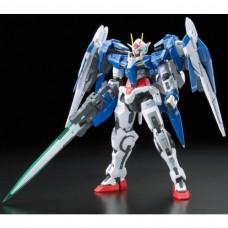 Bandai 1/144 GN-000 + GNR-010 00 Raiser RG Gundam Plastic Model Kit