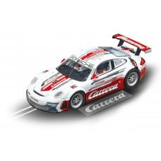 Carrera 1/32 Evolution Porsche 911 GT3 RSR Lechner Carrera Race Taxi Slot Car