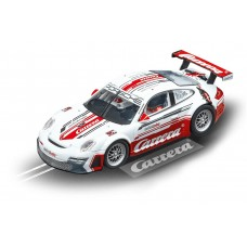 Carrera 1/32 Digital Porsche 911 GT3 RSR Lechner Race Taxi Slot Car