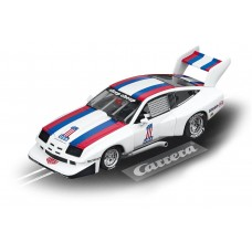 Carrera 1/32 Evolution Chevrolet Dekon Monza No.1 Slot Car