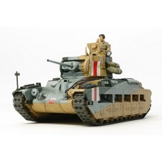 Tamiya 1/48 British Matilda Mk.III/IV Plastic Model Kit