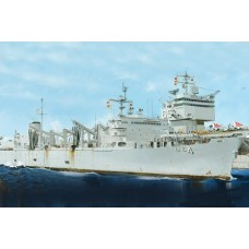 Trumpeter 1/700 USS Detroit AOE-4 Plastic Model Kit