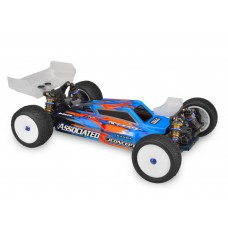 JConcepts F2 Clear Buggy Body Associated B64/B64D