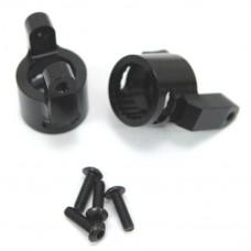 CNC Machined Precision Aluminum C-Hubs Wraith/XR10