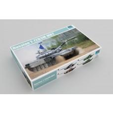 1:35 Russian T-72B3M MBT Tank Plastic Model Kit