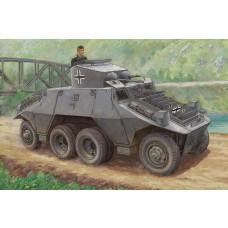 1:35 M35 Mittlere Panzerwagen (ADGZ-Steyr) Model Kit