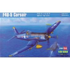 1/48 F4U-5 Corsair Plastic Model Kit