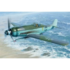 1/48 Focke-Wulf Fw190D-12 R14 Plastic Model Kit