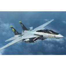 1/144 F-14D Tomcat Plastic Model Kit