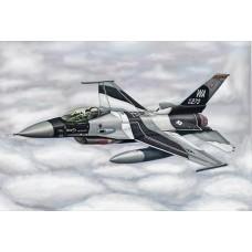 1/144 Scale F-16A/C Fighting Falcon Block 15/30/32 Plastic Model Kit