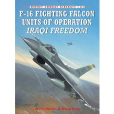 F16 Fighting Falcon Units of O
