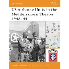 US Airborne Units in the Medit